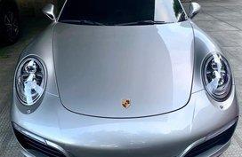 Used 2017 Porsche Carrera S 991.2