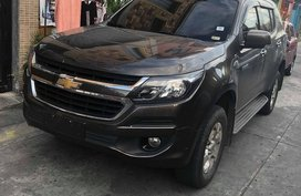 2017 Chevrolet Trailblazer for sale in Muntinlupa