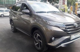 Sell 2018 Toyota Rush Automatic Gasoline at 2720 km