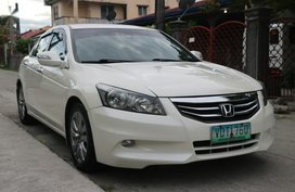 2013 Honda Accord for sale in Bacoor