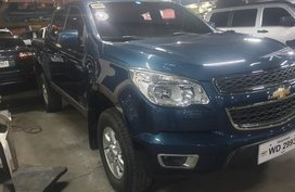 Chevrolet Colorado 2016 for sale in Pasig