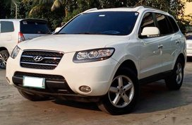 2009 Hyundai Santa Fe for sale in Manila