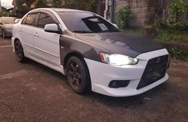 2010 Mitsubishi Lancer Evolution for sale in Makati