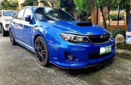 Subaru Wrx Sti 2011 for sale in Manila