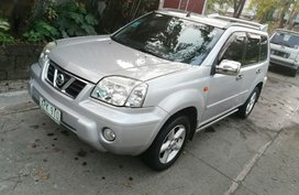 Nissan X-Trail 2004 for sale in Marilao