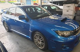 Subaru Impreza 2013 for sale in Paranaque