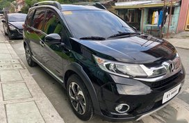 Honda BR-V 2018 for sale in Quezon City