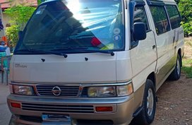 Nissan Urvan 2013 for sale in Quezon City