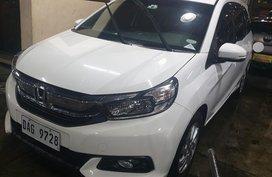 2017 Honda Mobilio for sale in Pasig