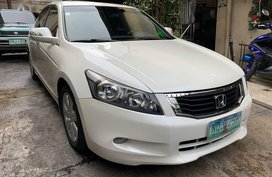 2010 Honda Accord for sale in Makati