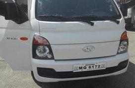For sale Hyundai H-100 dual AC 2016