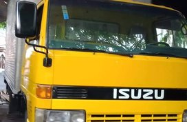 Selling Used Isuzu Nhr 2000 Manual Diesel