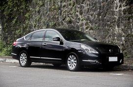 2011 Nissan Teana 250XL V6 2.5 Gas Automatic