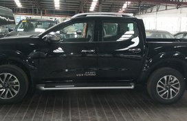 2019 Nissan Navara VL 4x4