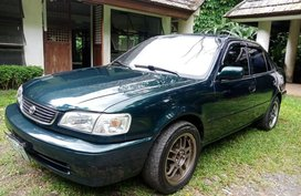 Toyota Corolla 1995 for sale in Quezon City