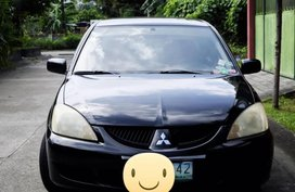 2007 Mitsubishi Lancer for sale in Parañaque