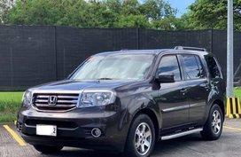 Honda Pilot 2014 for sale in Paranaque