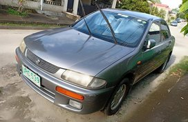 1997 Mazda 323 for sale in Las Pinas