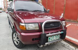 2000 Toyota Revo for sale in Quezon City