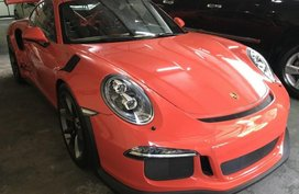 2018 Porsche 911 Gt3 for sale in Quezon City