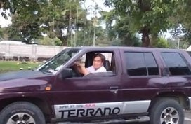 1996 Nissan Terrano for sale in Taguig