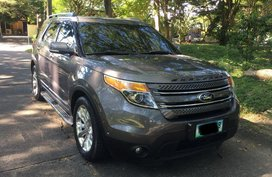 2013 Ford Explorer for sale in Parañaque