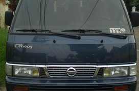 2nd-hand Nissan Urvan 2010 for sale in Antipolo