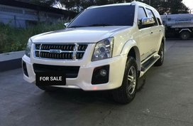 Isuzu Alterra 2013 for sale in Cebu City