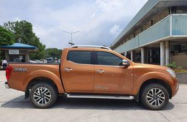 2018 Nissan Navara 4x4 for sale