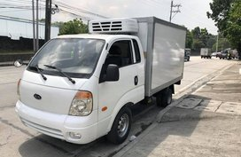 IMPORTED KIA BONGO III (K2700) FREEZER VAN/REFRIGERATED VAN