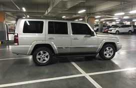 Jeep Commander 2010 Diesel AT 4x4