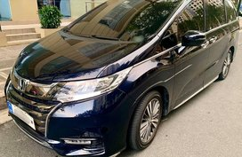 Second-hand Honda Odyssey 2018 for sale in Taguig