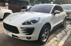 2018 Porsche Macan for sale in Antipolo
