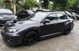 Subaru Wrx 2011 for sale in Pasig