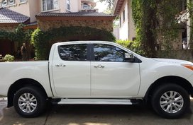 Mazda Bt-50 2012 for sale in Cebu City