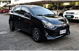 2019 Toyota Wigo for sale in Pasig