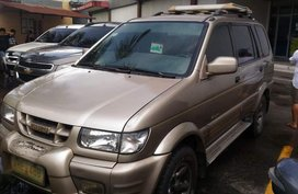2003 Isuzu Crosswind for sale in Antipolo
