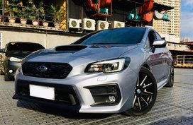 2018 Subaru Wrx for sale in Manila