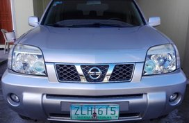 2007 Nissan X-Trail for sale in Manila
