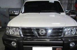 2003 Nissan Patrol for sale in Makati