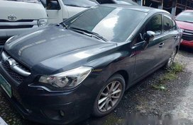 Silver / Grey Subaru Impreza 2013 at 44000 for sale in General Salipada K. Pendatun