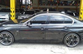 2018 Bmw 318D for sale in Manila