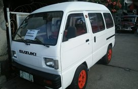 1995 Suzuki Multi-Cab for sale in Quezon City