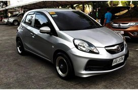 2015 Honda Brio for sale in Pasig