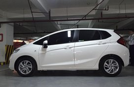 2016 Honda Jazz for sale in Taguig