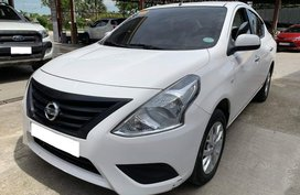 2017 Nissan Almera for sale in Mandaue