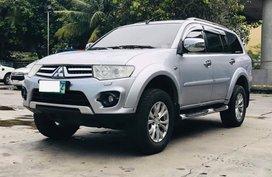 2014 Mitsubishi Montero for sale in Makati