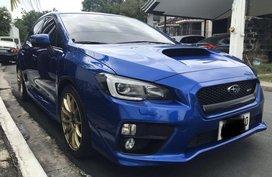 2015 Subaru Wrx for sale in Taguig