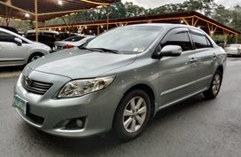 2008 Toyota Altis for sale in Manila