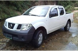 2010 Nissan Navara for sale in Manila